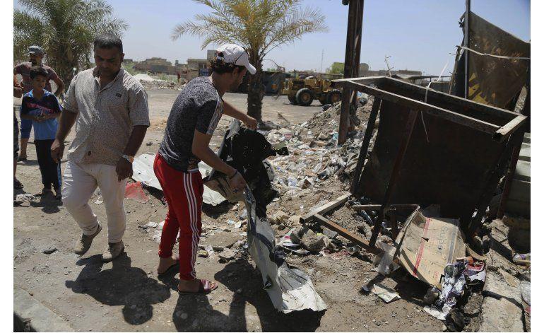 Ataques en Irak dejan al menos 18 muertos