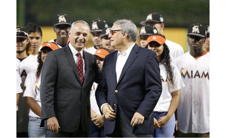 Manfred: Se necesitan más cambios para acelerar el béisbol