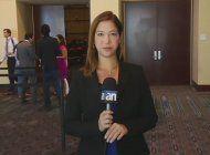 cobertura: dia de cierre en la convencion democrata