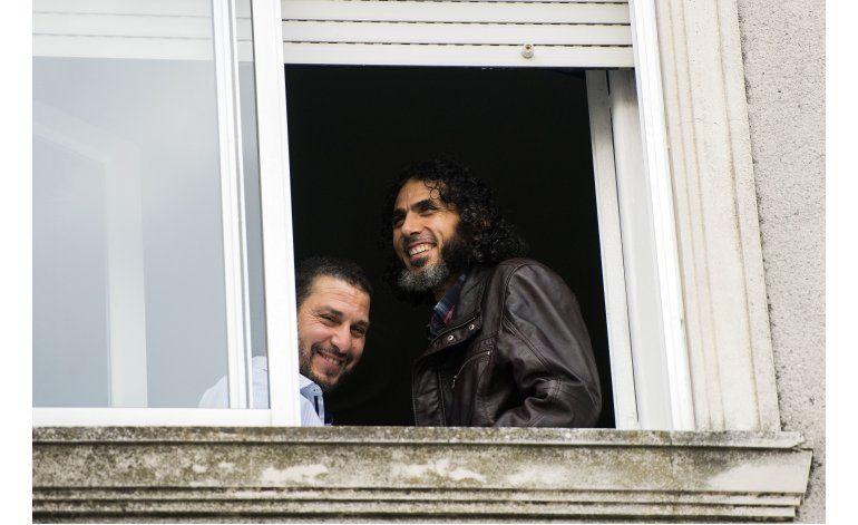 Exreo de Guantánamo que dejó Uruguay aparece en Venezuela