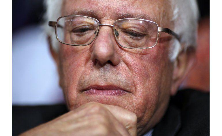 WikiLeaks difunde mensajes de voz de demócratas
