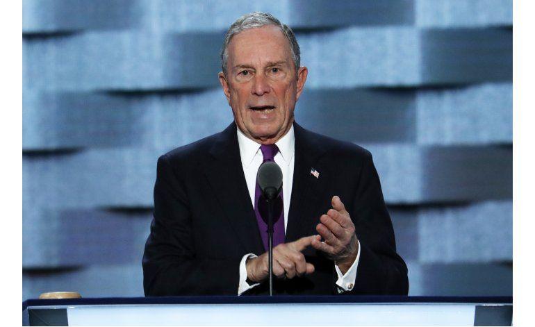 Bloomberg advierte sobre planes económicos de Trump