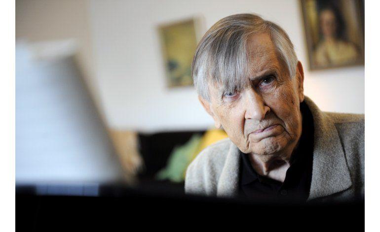 Muere el compositor finlandés Einojuhani Rautavaara