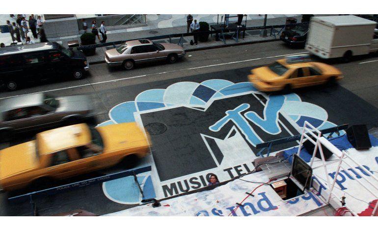 MTV lanza canal MTV Classic para nostalgia por los años 90