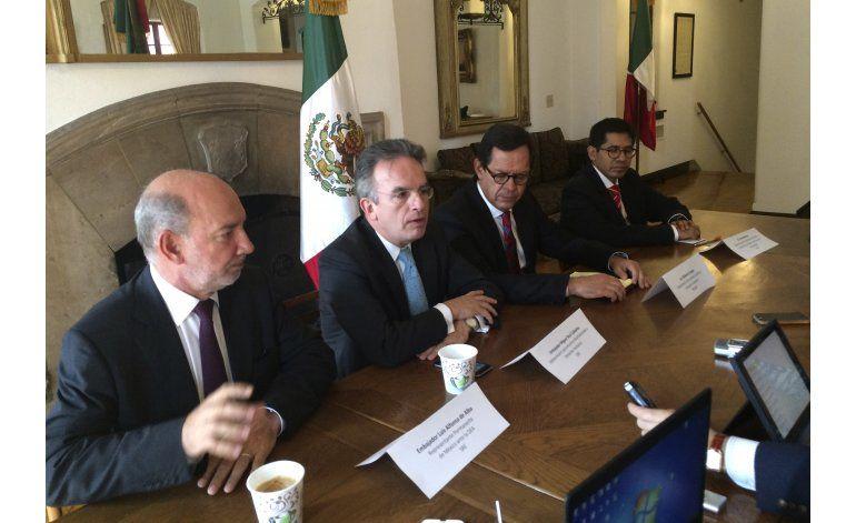 México propone a CIDH cómo seguir el caso Ayotzinapa