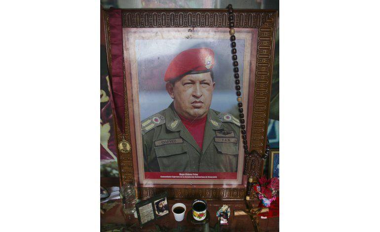 Venezuela: gobierno celebra natalicio de Chávez