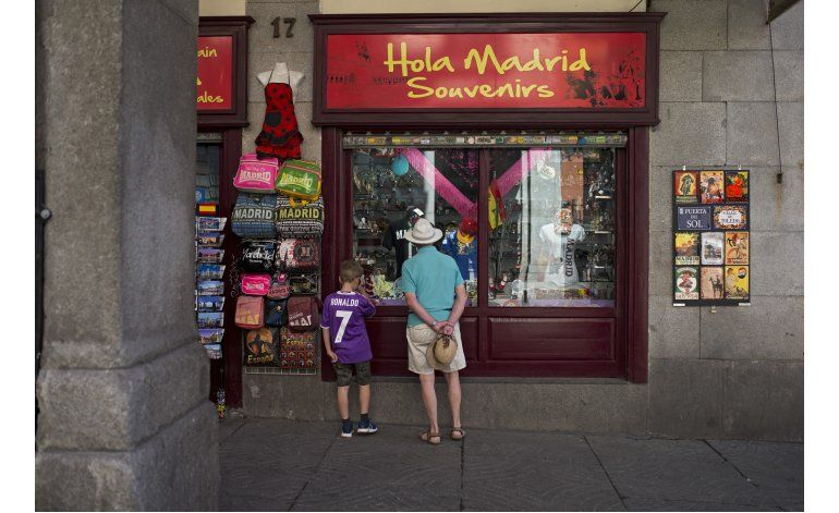 Aumenta el turismo en España