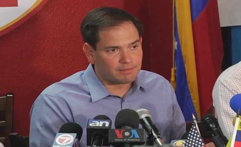 Rubio: Trump restablecerá el asilo para médicos cubanos