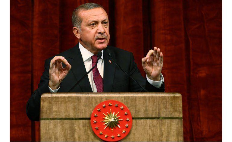 Pentágono rechaza acusación de apoyar golpe de estado turco