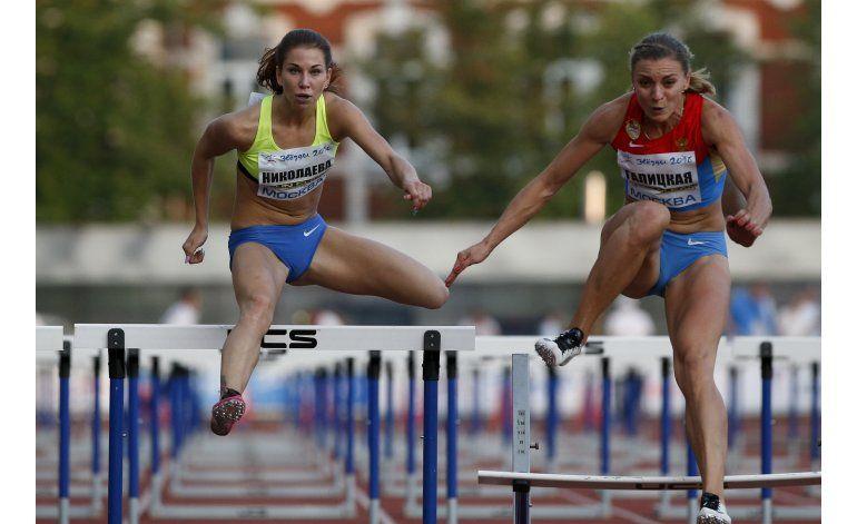 Rusia confía en que mayoría de sus deportistas irá a Río