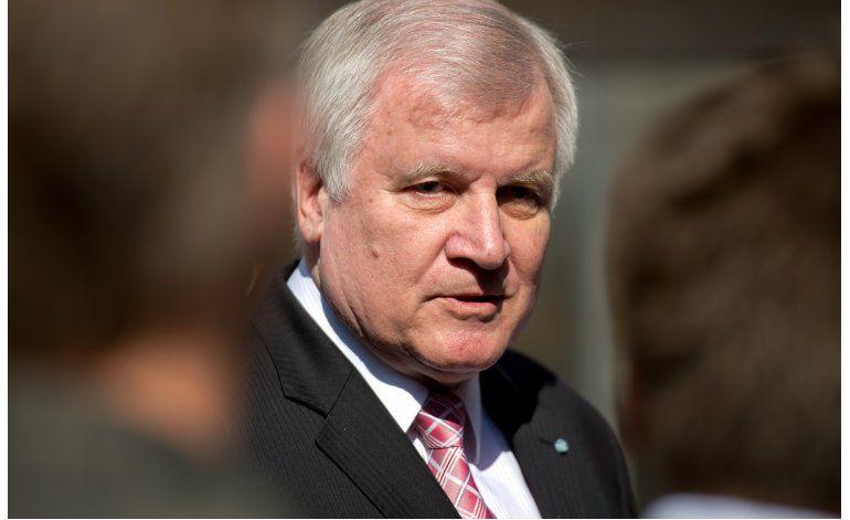 Gobernador critica a Merkel por respuesta a terrorismo