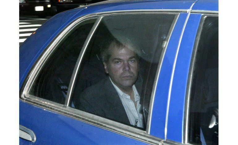 John Hinckley se prepara para regreso a vida normal