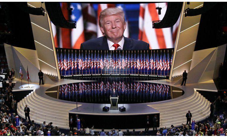 Ideas de Trump sobre Rusia y OTAN alarman a muchos