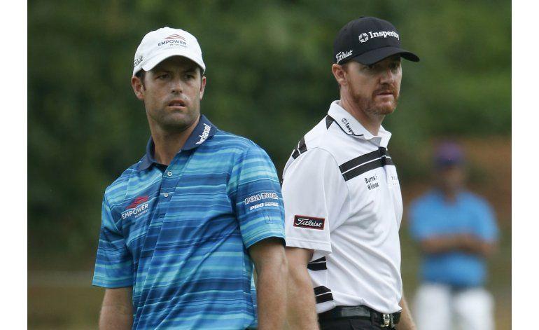 Walker encabeza Campeonato PGA tras 3ra ronda