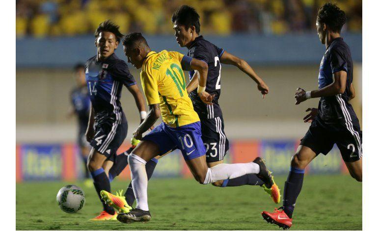 Brasil pierde a su arquero titular por lesión