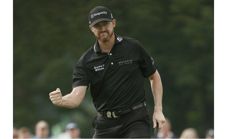 Walker gana el Campeonato de la PGA tras jornada maratónica