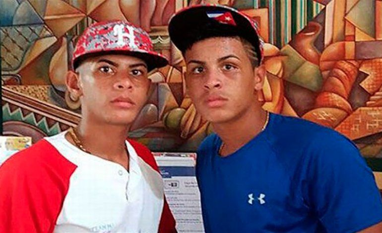 Dos adolescentes abandonan equipo cubano de béisbol en República Dominicana