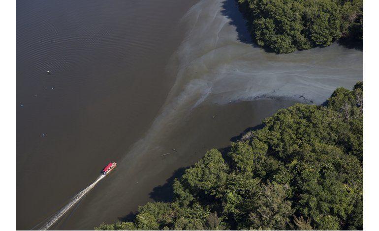 Investigación AP: Las playas de Río, peligrosamente sucias