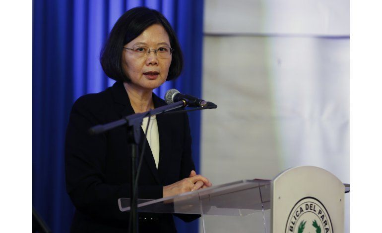 Taiwán pide disculpa a nativos por conquista, colonización