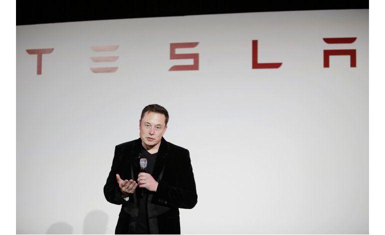 Tesla compra al fabricante de paneles solares SolarCity
