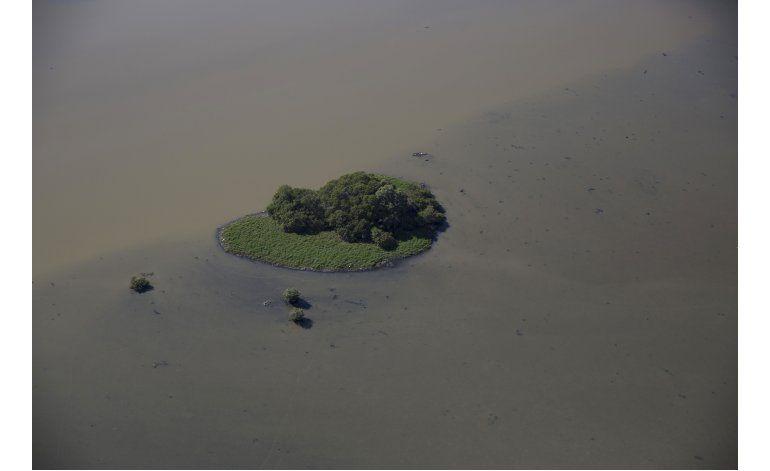 Experta recomienda no poner la cabeza bajo el agua en Río