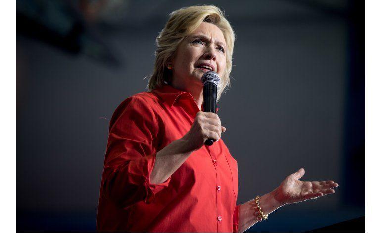 Trump y Clinton recibirán información clasificada de EEUU