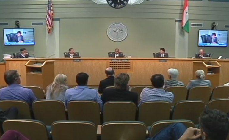 275 millones de dólares tienen divididos a los comisionados de Miami