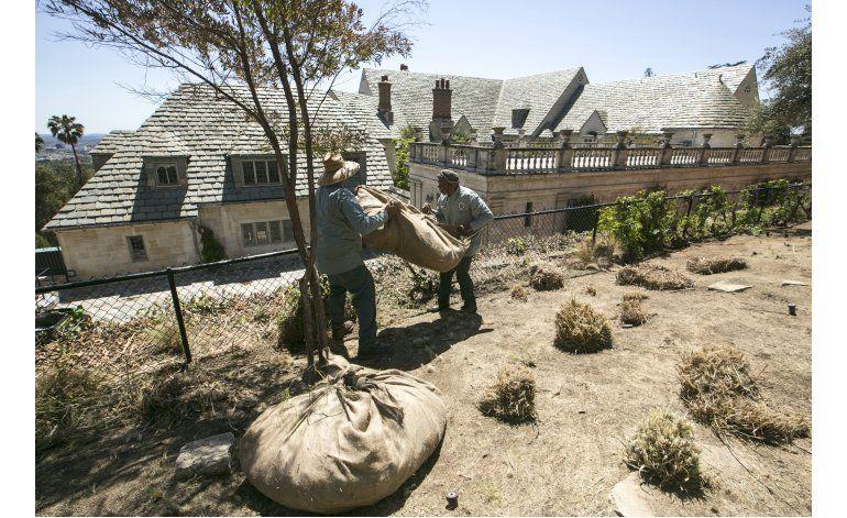 Conservación de agua en California vuelve a control local