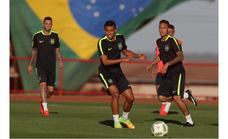 El fútbol pone en marcha los Juegos Olímpicos de Río
