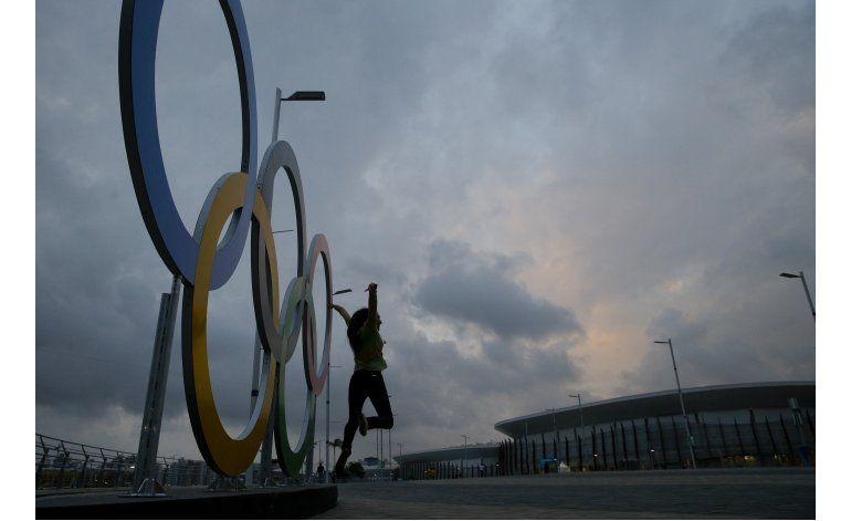 Río encara prueba de fuego a días de inauguración de Juegos