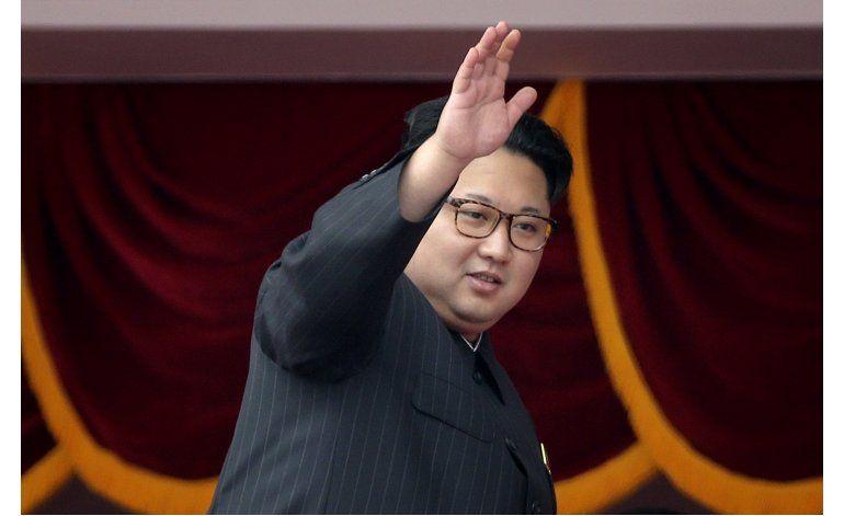 Corea del Norte lanza misil balístico a aguas cerca de Japón