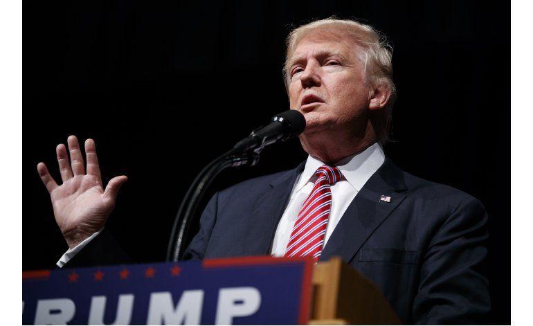 Juez prohíbe divulgar testimonio de Donald Trump en video