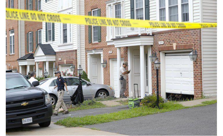FBI acusa a agente policial de terrorismo