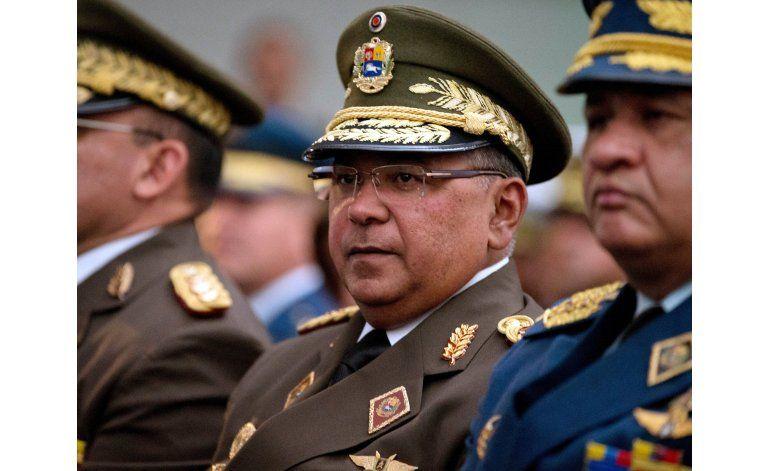 Venezuela: Nuevo ministro acusado en EEUU genera críticas