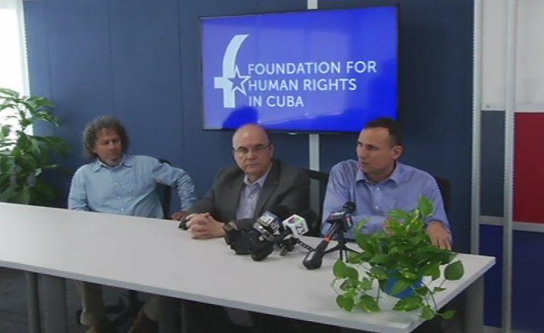 Guillermo Fariñas y José Daniel Ferrer denuncian  carta falsa que está haciendo circular la Seguridad del Estado