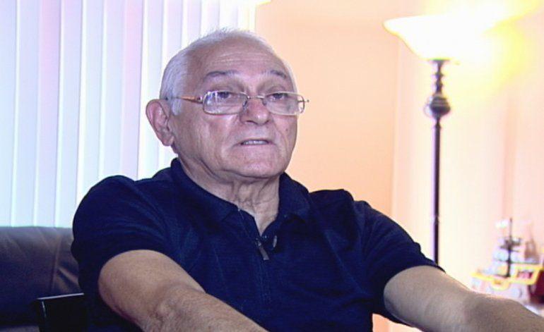 Marinero mercante cubano denuncia directamente al hermano del general Luis Alberto Rodríguez López Callejas.