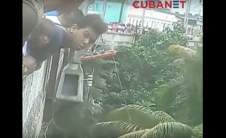 Joven cubano se quita la vida saltando desde el conocido Puente de La Lisa