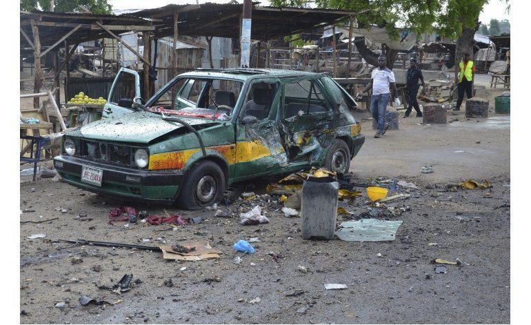 Nuevo líder de Boko Haram amenaza con matar a cristianos