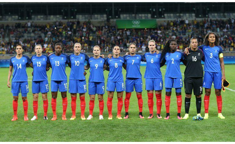 Francia impulsa candidatura para albergar Olímpicos de 2024