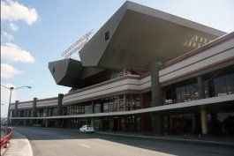 eliminan el cucde los aeropuertos cubanos