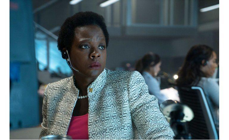 Viola Davis brilla en Suicide Squad