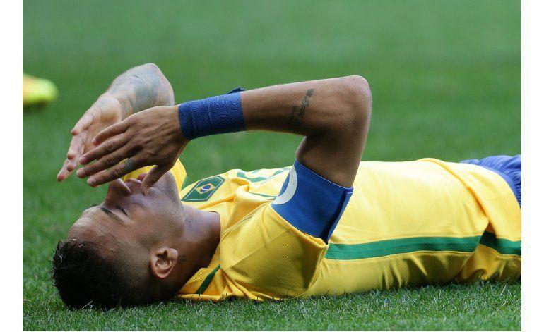 Brasil y Argentina decepcionan en debut olímpico
