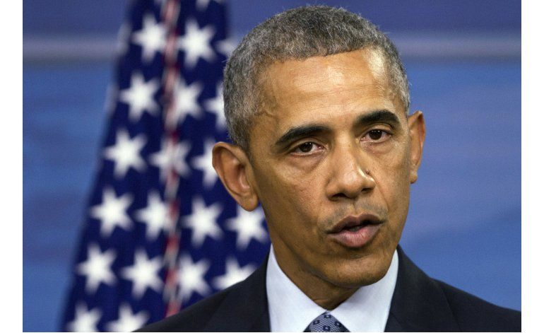 Obama niega que pago millonario a Irán fue por un rescate
