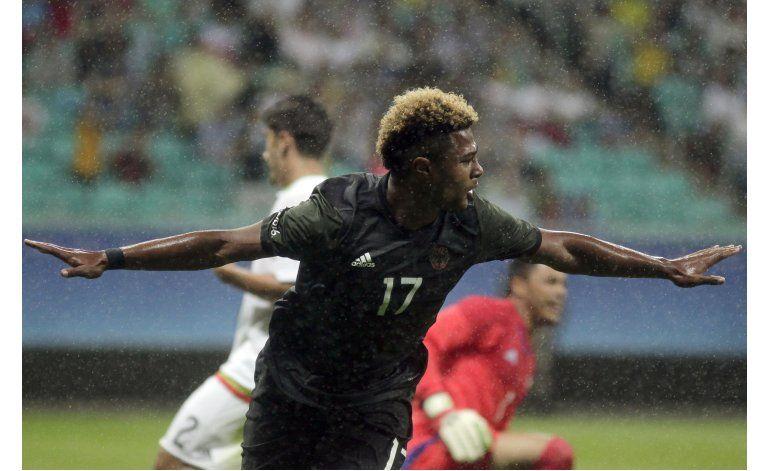 México inicia con empate ante Alemania defensa del título