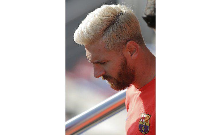 Ronaldo sí, Messi no, en lista a Mejor Jugador de la UEFA
