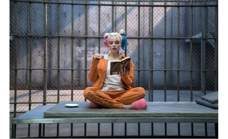Harley Quinn, una figura divisiva en Suicide Squad