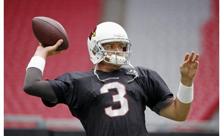 Cardinals extienden contratos de Fitzgerald y Palmer