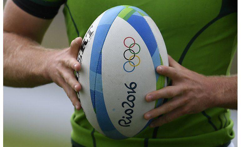 El rugby regresa a los Juegos Olímpicos luego de 92 años