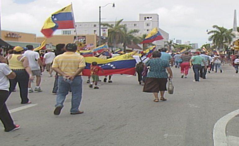 Congresistas del Sur de la Florida trabajan  para que los venezolanos puedan tener estatus legal en Estados Unidos