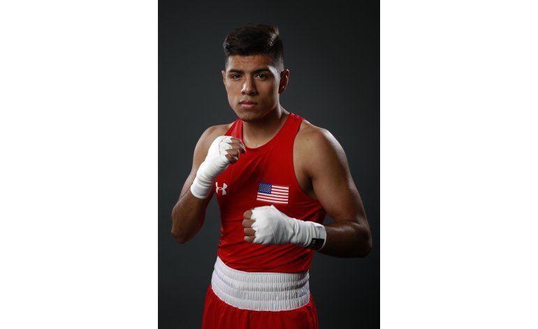 Balderas y Hernández buscan rescatar boxeo olímpico de EEUU